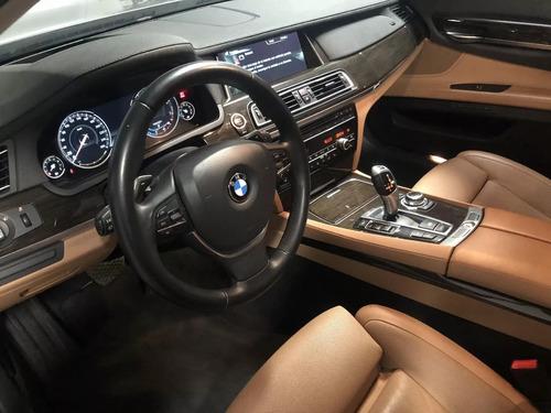 bmw serie  750ia automatico