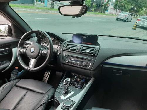 bmw  serie m  2015  3.0 aut.