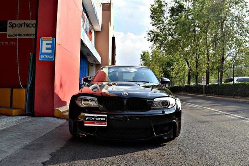 bmw serie m 3.0 1 m coupe at 2012