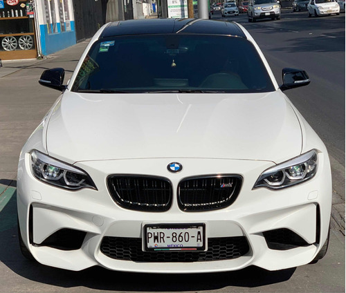 bmw serie m 3.0 m2 coupe at 2018