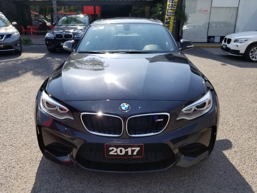 bmw serie m 3.0 m2 coupe mt 2017