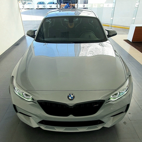 bmw serie m 3.0 m2 coupe mt 2020