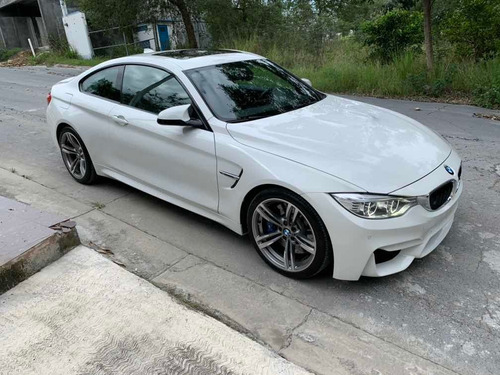 bmw serie m 3.0 m4 coupe at 2015