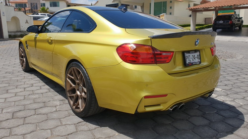 bmw serie m 3.0 m4 coupe at 2017