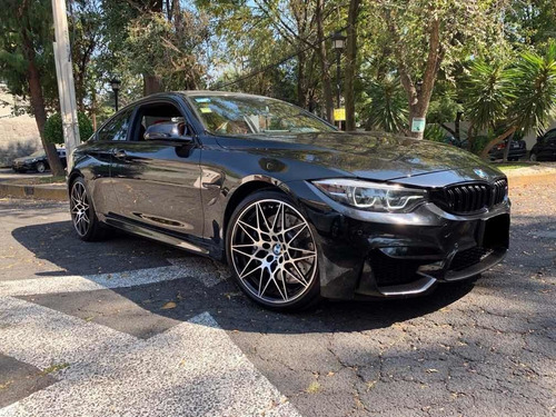 bmw serie m 3.0 m4 coupe at 2019
