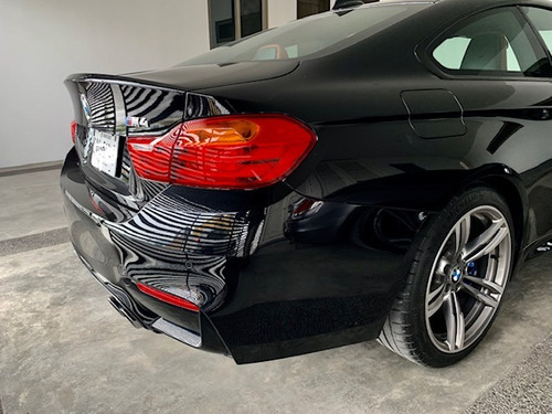bmw serie m 3.0 m4 coupe at