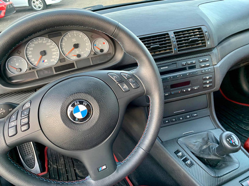 bmw serie m 3.2 m3 coupe at 2003