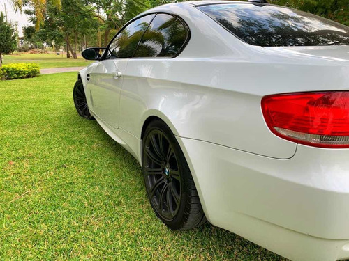 bmw serie m 4.0 m3 coupe 420cv 2008