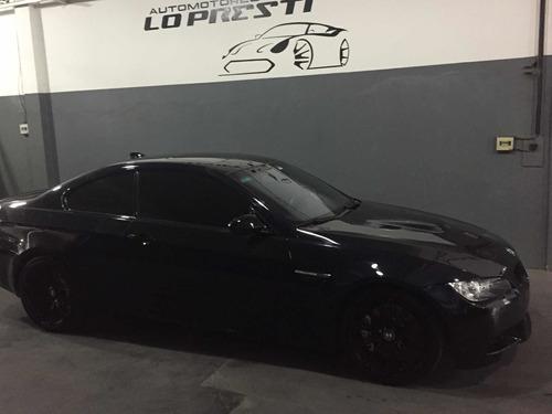 bmw serie m 4.0 m3 coupe 420cv 2008
