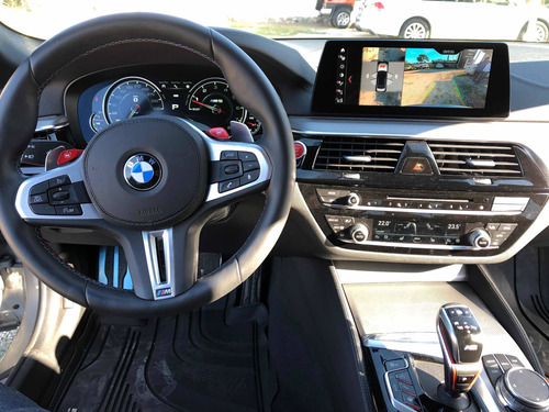 bmw serie m 4.4 m5 at 2019