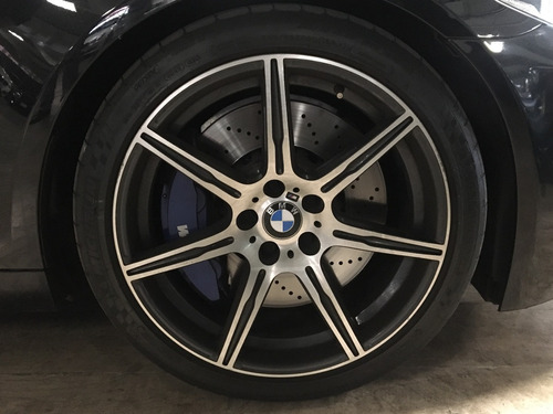 bmw serie m 4.4 m5 competition edition at