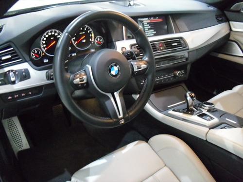 bmw serie m 4.4 v8 turbo 2014