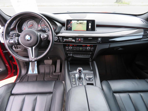 bmw serie m 4.4 x5 m at 2016