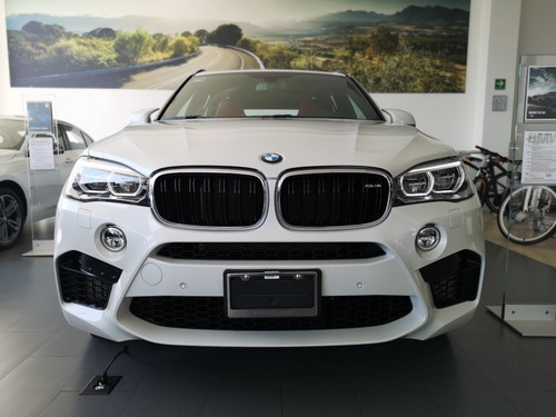 bmw serie m 4.4 x5 m at 2018