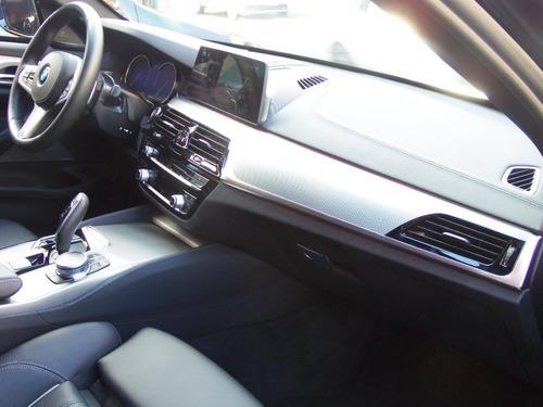 bmw serie m 540i 3.0 24v turbo gasolina m sport aut 2018