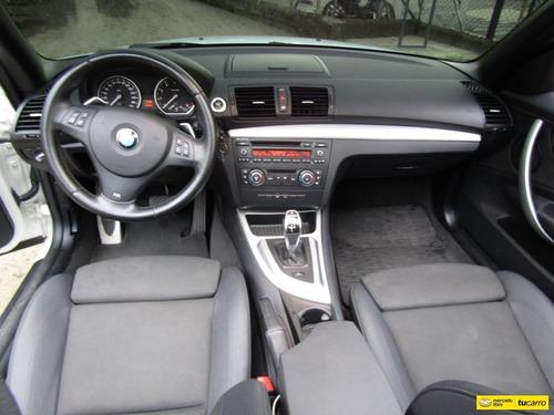 bmw serie m cabriolet 135i ca 3000 cc at