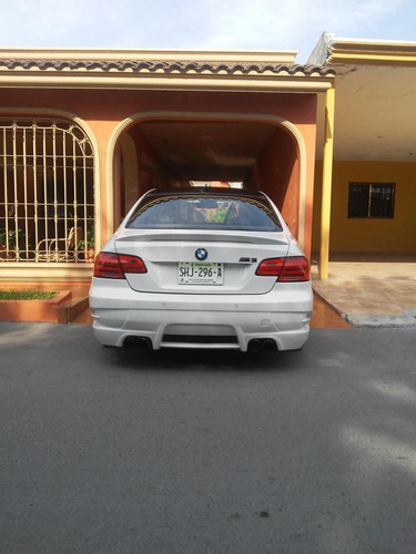 bmw serie m m3 coupe