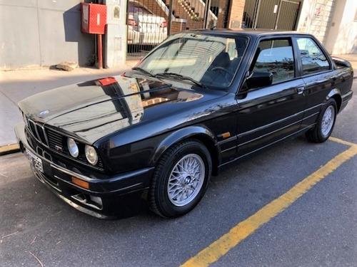 bmw serie m m3 italiano e30 320 is