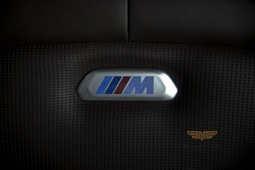 bmw serie m m3 sedan 6cil. gasolina 4p aut