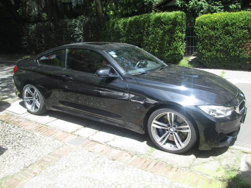 bmw serie m m4 3.0 coupe at