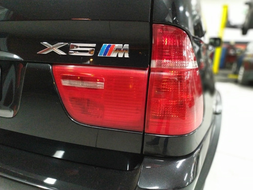 bmw serie m x5m-sport v8 4.8 4x4