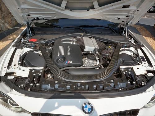 bmw serie m4 3.0 aut. 2015