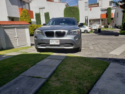 bmw serie x1 2012