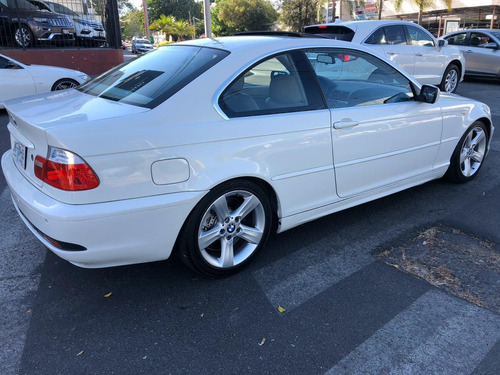 bmw series 3 2005 330ci