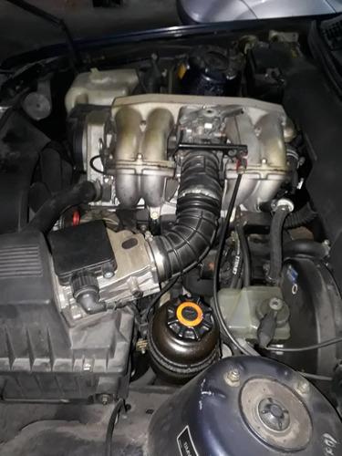 bmw sincronico modelo 318i