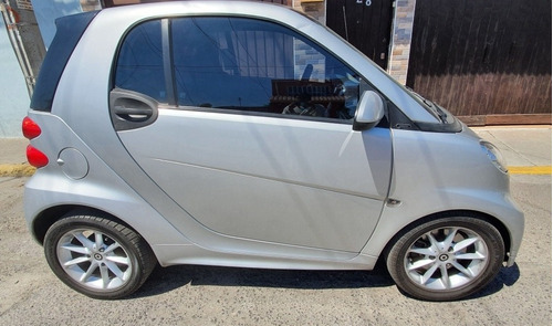 bmw smart for two coupe passion