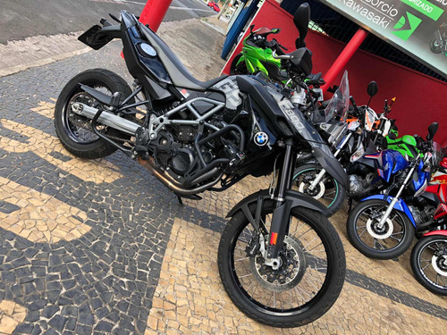 bmw triple black