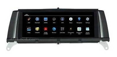 bmw x 3 f25 x f26 4 coche reproductor de dvd gps navegación