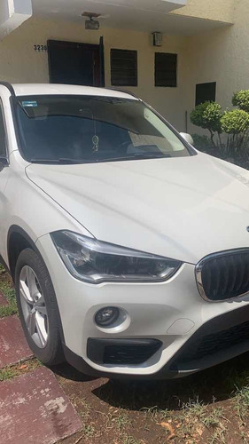 bmw x1 1.5 sdrive 18ia at 2017