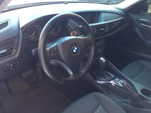 bmw x1 2.0 16v gasolina sdrive 18i 4p automático 2012/2013