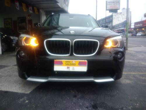 bmw x1 2.0 16v gasolina sdrive18i 4p automático