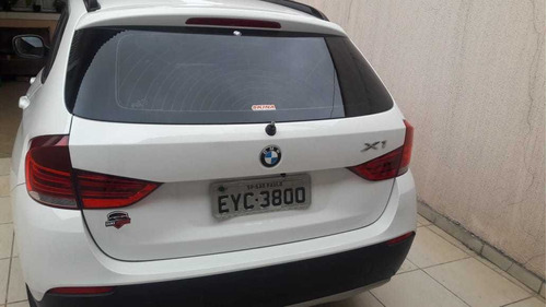 bmw x1 2.0 16v sdrive 18i top 4p