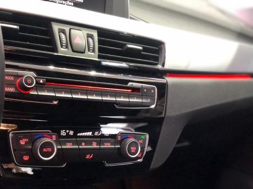 bmw x1 2.0 16v turbo activeflex sdrive20i 4p aut
