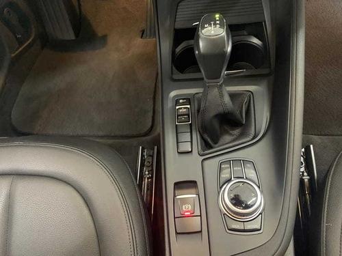 bmw x1 2.0 16v turbo activeflex sdrive20i 4p automatic