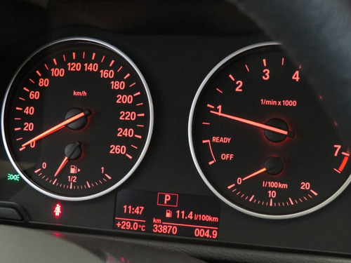 bmw x1 2.0 16v turbo activeflex sdrive20i x-line 4p
