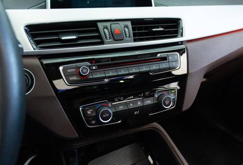 bmw x1 2.0 16v turbo activeflex xdrive25i sport 4p