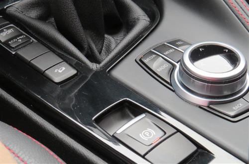 bmw x1 2.0 16v turbo activeflex xdrive25i sport 4p automátic