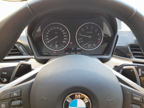 bmw x1 2.0 16v turbo flex sdrive20i sport 4p automático