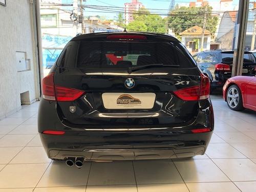 bmw x1 2.0 16v turbo gasolina xdrive28i 4p automático 2012