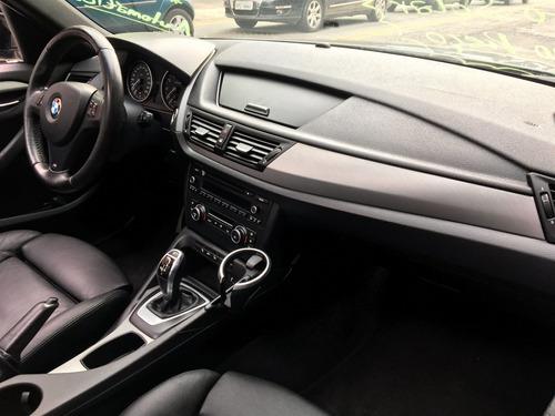 bmw x1 2.0 16v turbo gasolina xdrive28i 4p automático