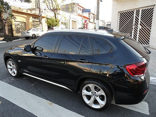 bmw x1 2.0 16v turbo sdrive20 2013 - f7 veículos