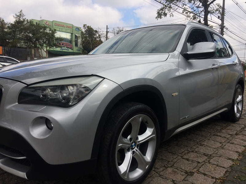 bmw x1 2.0 16v turbo xdrive25i sport 4p aut 2013