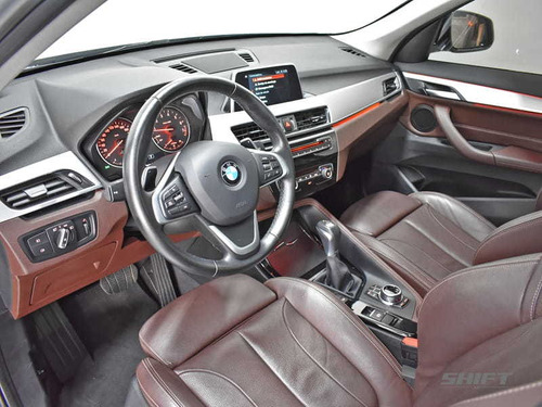 bmw x1 2.0 16v turbo xdrive25i sport 4p aut 2018