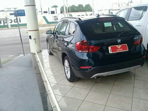 bmw x1 2.0 18i 4x2 24v gasolina 4p automático