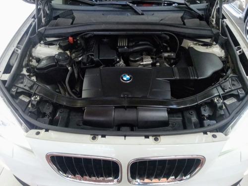 bmw x1 2.0 18i s-drive 4x2 16v gasolina 4p automático