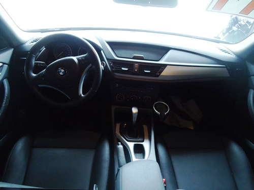 bmw x1 2.0 18i s-drive 4x2 16v gasolina 4p - venancioscar